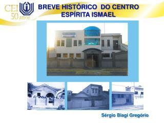 Sérgio Biagi Gregório