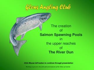 Glens Angling Club