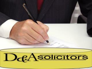 Bankruptcy Solicitors Birmingham