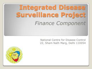 Integrated Disease Surveillance Project