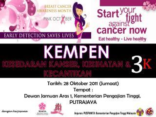 Tarikh : 28  Oktober  2011 ( Jumaat ) Tempat  :