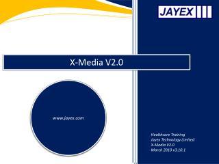 X-Media V2.0