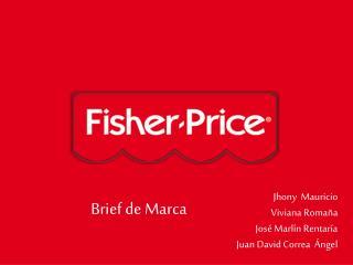 Brief  de Marca
