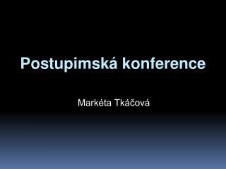 Postupimsk� konference