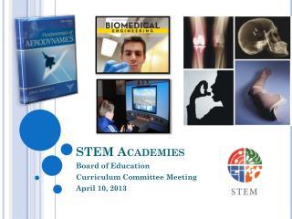 STEM Academies