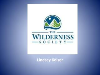 Lindsey Keiser