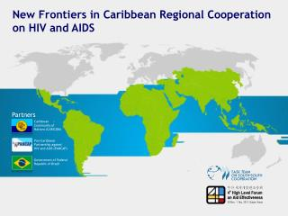 New Frontiers in Caribbean Regional Cooperation on HIV and AIDS