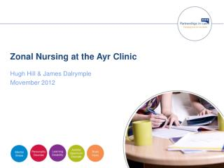 Zonal Nursing at the Ayr Clinic