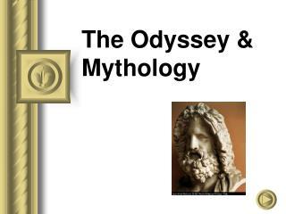 The Odyssey & Mythology