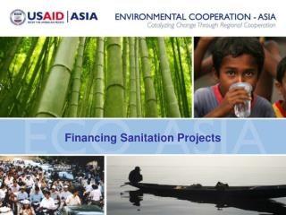 Financing Sanitation Projects