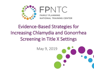 Repeat Chlamydial Infections in  Region III Family Planning Clinics: Implications for Screening Programs