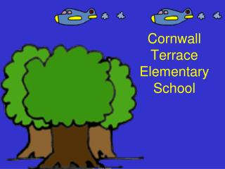 Cornwall Terrace Elementary School