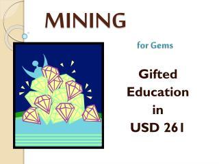 for Gems