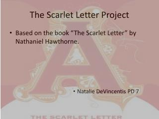 the different forms of punishment in nathaniel hawthornes novel the scarlet letter The scarlet letter, novel by nathaniel hawthorne, published in 1850 it is considered a masterpiece of american literature and a classic moral study the scarlet letter the 1995 film version of nathaniel hawthorne's the scarlet letter starred demi moore as hester prynne.