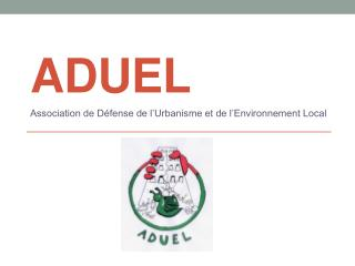 ADUEL