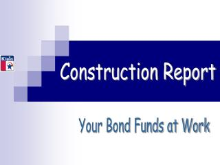 Construction Projects PowerPoint