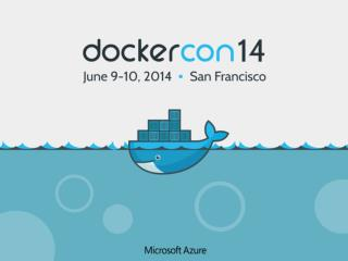 Easy  Docker  on Microsoft Azure