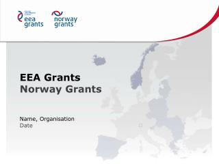 EEA Grants  Norway  Grants