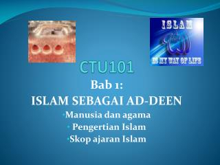 CTU101