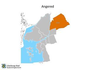 Angered
