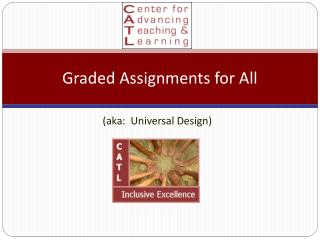 Graded Assignments for All