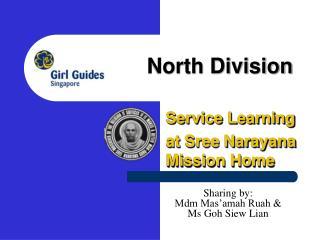 North Division