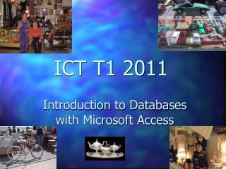 ICT T1 2011
