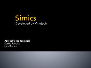 Simics