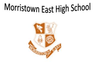 Morristown East High School