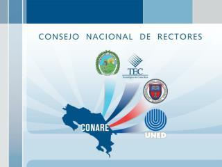 Dra. Silvia M. Soto Córdoba (coordinadora proyecto TEC) Dr. Roy Soto Fallas (coordinador UNA)