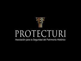 "I Asamblea General ""PROTECTURI"" A Coruña, 10 a 12 de junio de 2010"