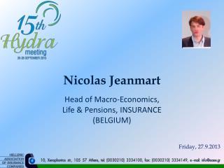 Nicolas  Jeanmart