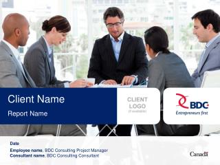 Client Name