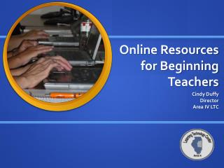 Online Resources for Beginning Teachers