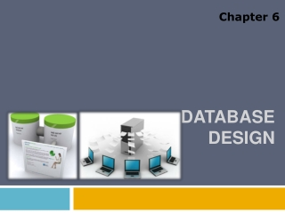 Database Design Strategies