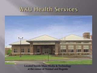 WKU Health Services