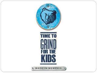Memphis Grizzlies Initiatives