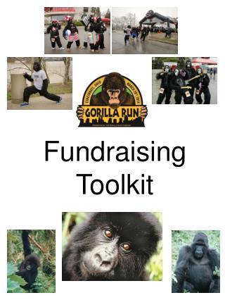 Fundraising Toolkit