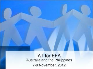 AT for EFA