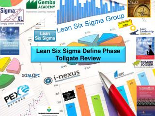 Lean Six Sigma Define Phase Tollgate  Review