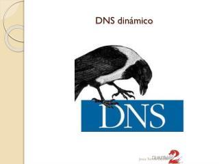 DNS  dinámico