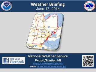 Weather Briefing