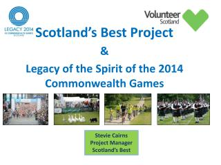 Scotland's Best Project