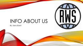 Info about us