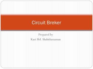 Circuit Breker