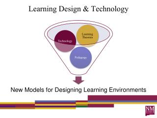 Learning Design & Technology