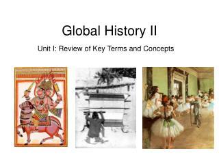 Global History II