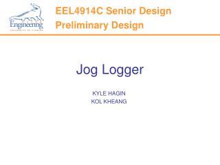 Jog Logger
