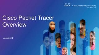 Cisco Packet Tracer Overview