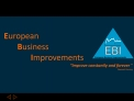 European  Business   Improvements  Improve constantly and forever   Edwards Deming
